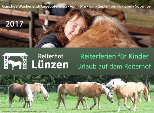 Termine 2017 - Reiterferien & Urlaub in der Lüneburger Heide