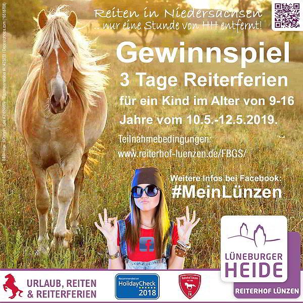 Facebook-Gewinnspiel-Reiterferien-Urlaub-ReiterWochenenden-Reiten-Reiterhof-Ferienhof-Luenzen-HolidayCheck-Cavallo-Recommended