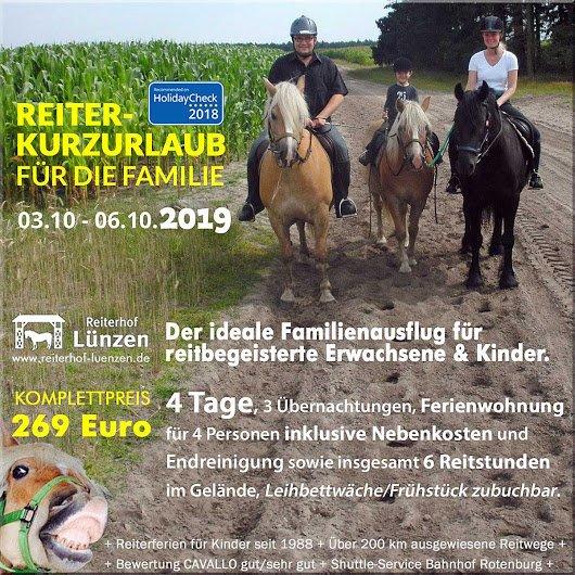 Reiten-Angebot-Reiter-Urlaub-Familienurlaub-Kurzurlaub-Ferienwohnung-Ferienhof-Luenzen-Lueneburger-Heide-Niedersachsen-Cavallo-HolidayCheck-empfohlen-2019