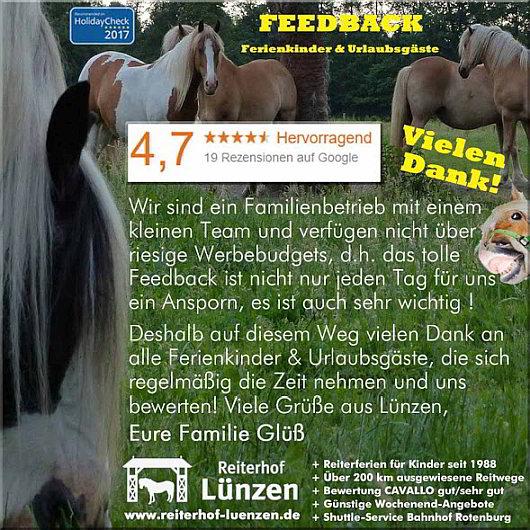 Reiten-Reiterferien-Urlaub-Familie-Reiterhof-Ferienhof-Luenzen-Lueneburger-Heide-Niedersachsen-Cavallo-HolidayCheck_Bewertungen-Google