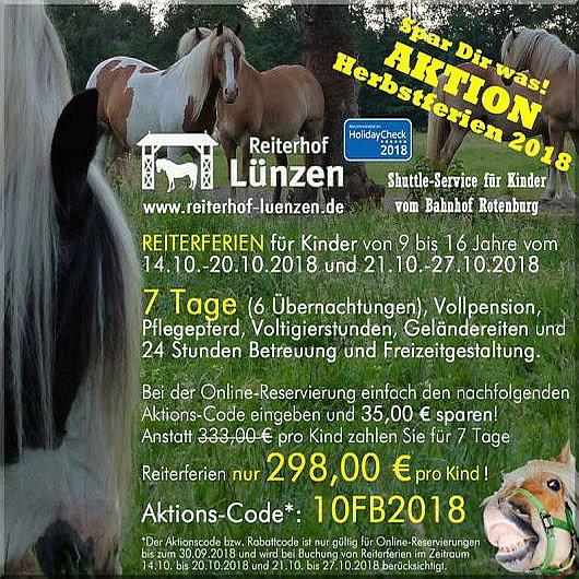 Reiterferien-Urlaub-Reiterhof-Ferienhof-Luenzen-Lueneburger-Heide-Niedersachsen-Cavallo-HolidayCheck_Herbstferien-2018-NRW-Nordrhein-Westfalen-Schleswig-Holstein-Sachsen
